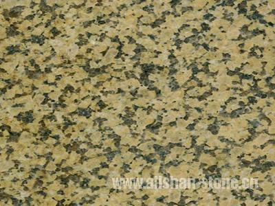 China Chrysanthemum Yellow  granite