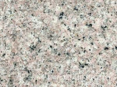 China Granite G636 Pink Cloudy